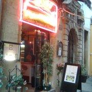 Divan D'Antioche, Aix en Provence, France