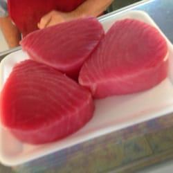Bud s fish market seafood restaurants 4 sybil avenue for Bud s fish market