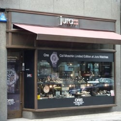 Jura Watches Shop