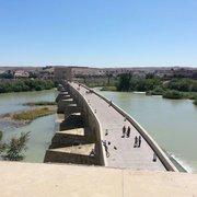 Vistas del puente desde la cima de su…