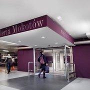 Galeria Mokotów, Warszawa