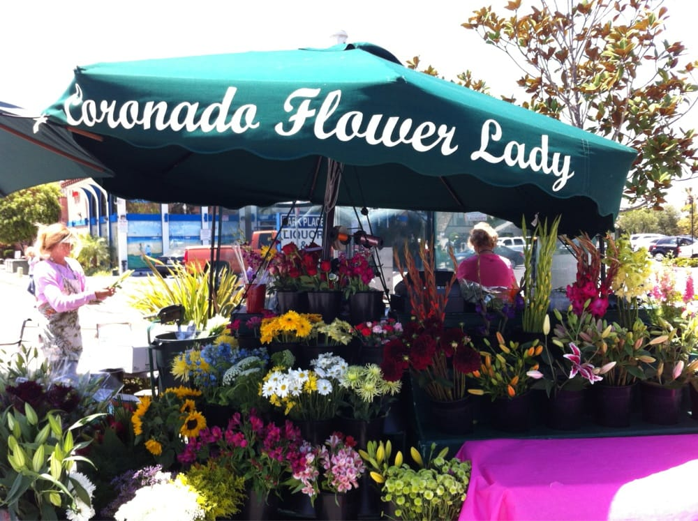 Coronado (CA) United States  city pictures gallery : ... Florists Coronado Coronado, CA, United States Reviews Yelp