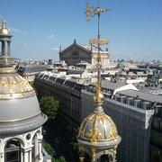 Deli-cieux, Paris