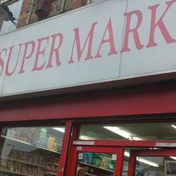 Select Supermarket, London
