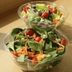 MAD Greens - Inspired Eats logo