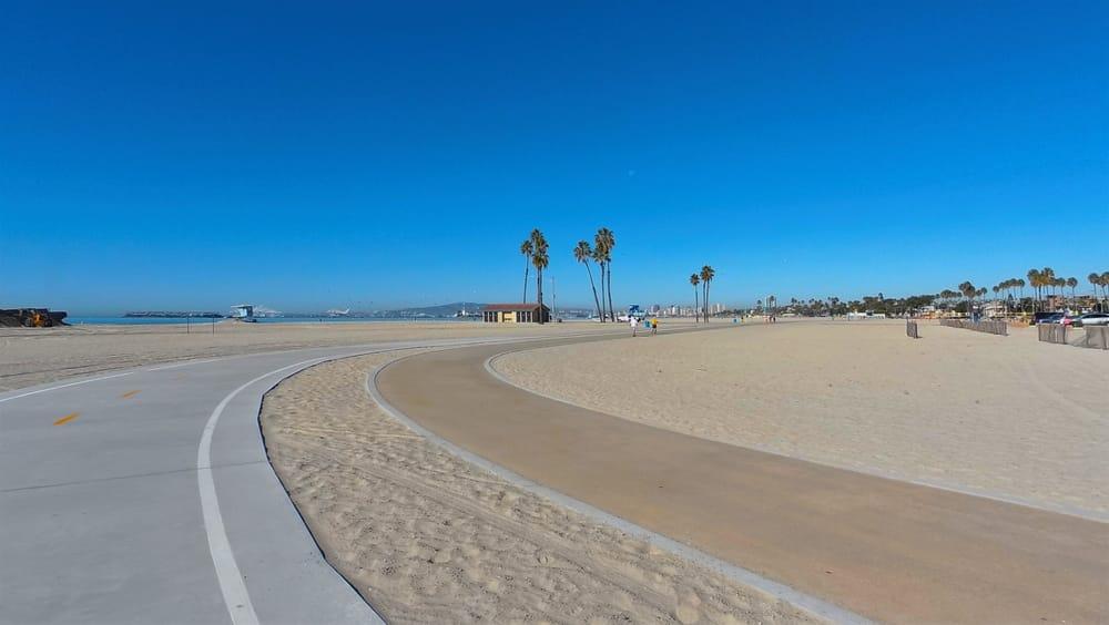 Alamitos Park Long Beach