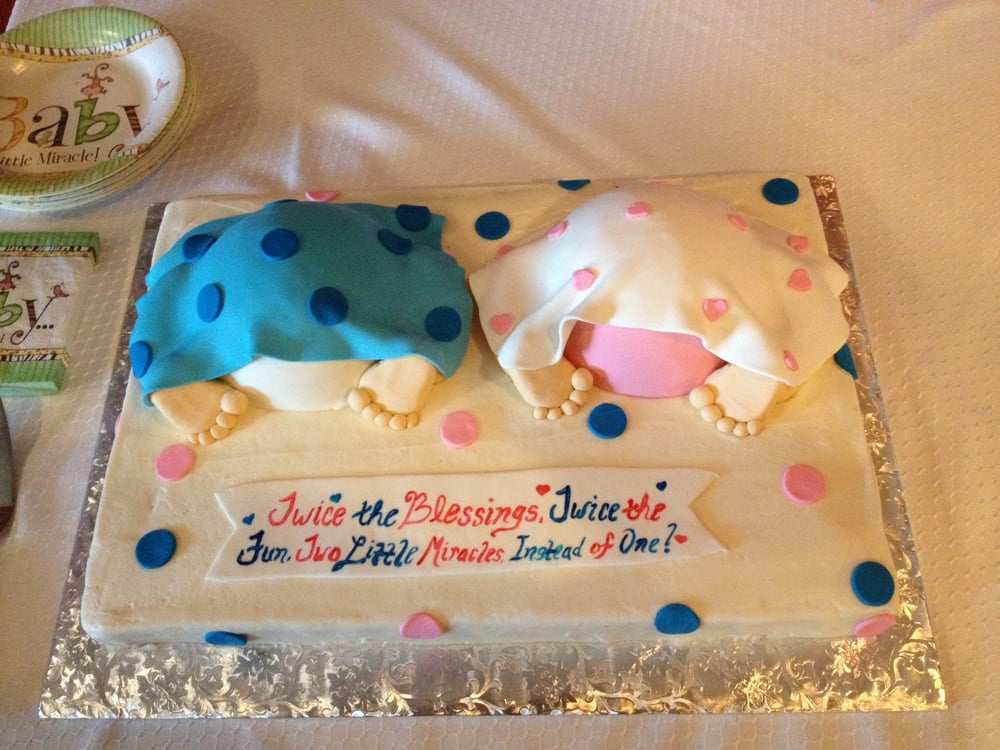 Baby Shower Cakes In Round Rock Tx