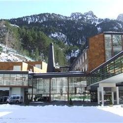 Casino Hotel Balneario Panticosa Resort Informacion, Panticosa, Huesca