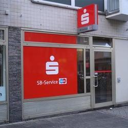 Stadtsparkasse SB-Banking, Köln, Nordrhein-Westfalen