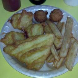 Arthur Treacher's Fish & Chips - CLOSED - Fish & Chips - Alexandria, VA - Yelp