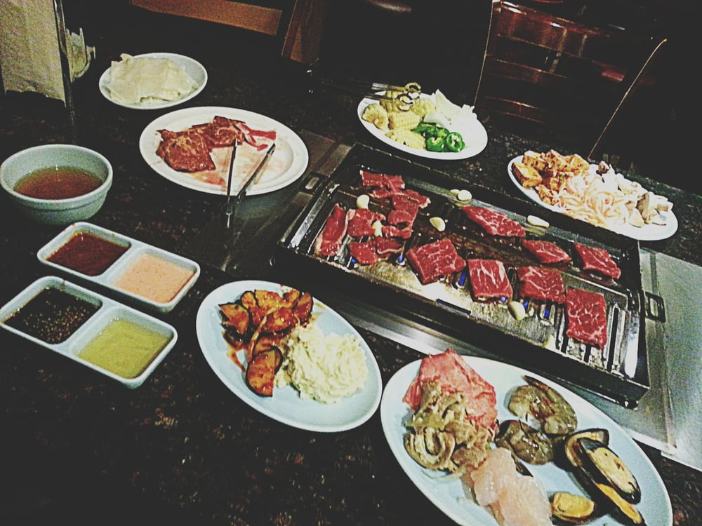 The One Korean Restaurant In San Diego You Can't Resist