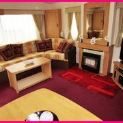 The Richmond Holiday Centre, Skegness, Lincolnshire