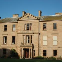 Cambo Estate Gardens, St. Andrews, Fife, UK