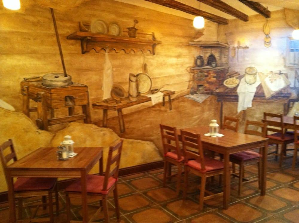 Grandma's Pierogi & Polish Food - Restaurant Polonais - O ...
