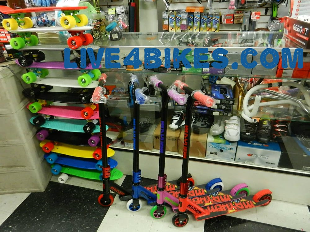 Pro scooter and Boards ( penny style ) store shop peny boards ...