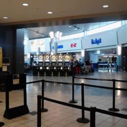 Hertz rental car las vegas mccarran airport 17