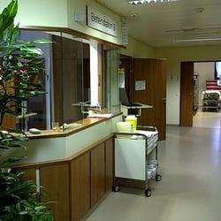Kreuzschwestern Sierning GmbH, Krankenhaus Sierning, Sierning, Oberösterreich