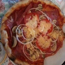 Pizzeria Italia, Betzdorf, Rheinland-Pfalz