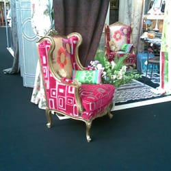 SALON DU MEUBLE 2008
