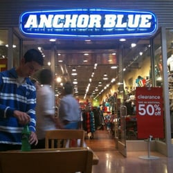 Anchor Blue Closed Women S Clothing Arcadia Ca Yelp