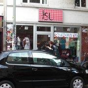 SU, Hamburg
