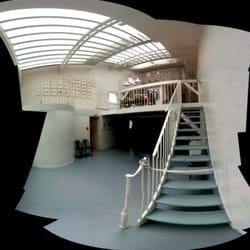 L'atelier au dernier étage