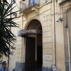 Hotel Royal, Catania, Italy