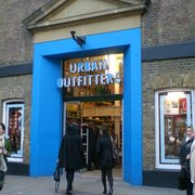 Urban Outfitters, London