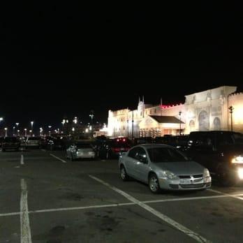 How far is winstar casino from oklahoma city
