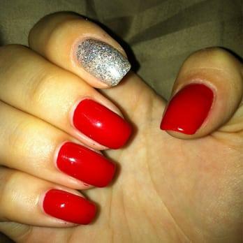 Luxury Nail Spa Diamond Bar Ca