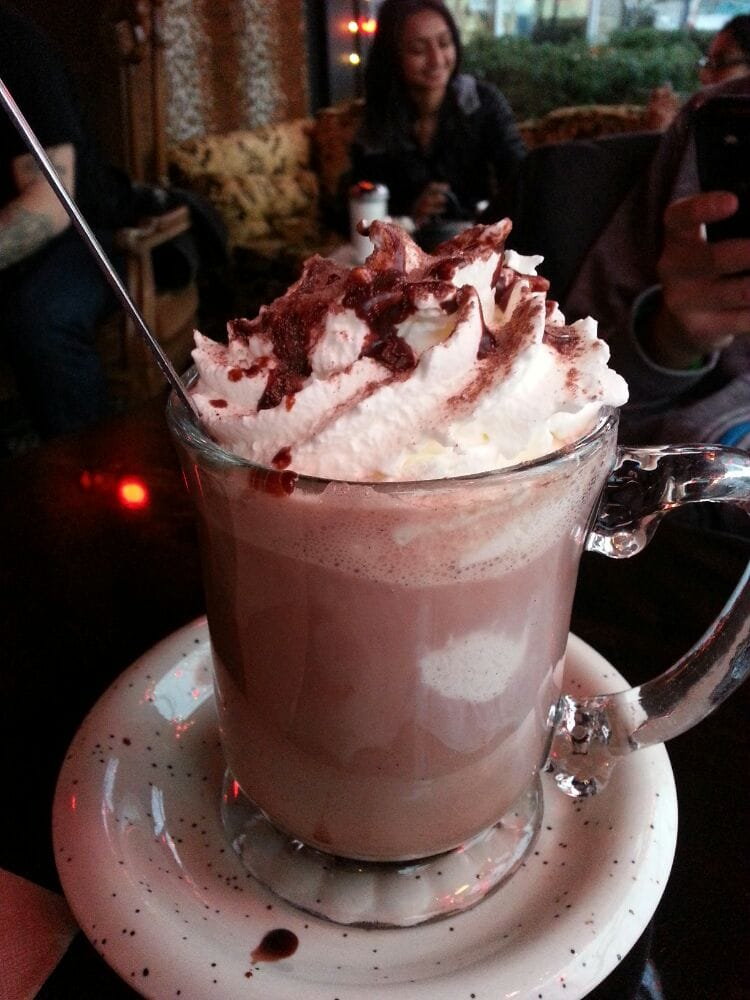 The Witches Brew - West Hempstead, NY, United States. Hot chocolate ...