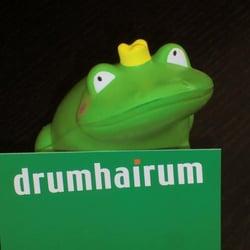 Drumhairum, Bielefeld, Nordrhein-Westfalen