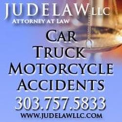 Judelaw Llc logo