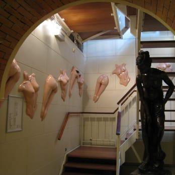 Sex museums jennifer tyburczy