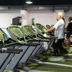 Sport Factory Fitnessclub, Berlin