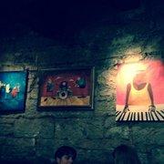The Jazz Bar, Edinburgh