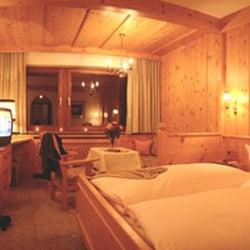 Hotel Grieshof, St. Anton am Arlberg, Tirol, Austria