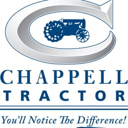 Chappell Logo