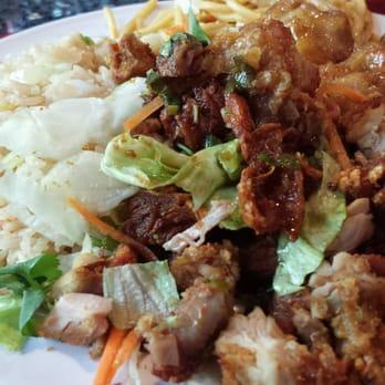 Sapphire asian cuisine 141 photos burmese financial for Asian cuisine san francisco