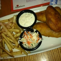 Applebee s 32 photos traditional american restaurants for Applebee s fish and chips