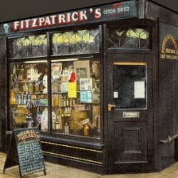 Fitzpatrick's, Rossendale, Lancashire, UK