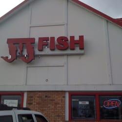 Jj fish chicken chicken wings dallas tx vereinigte for Jj fish chicago il