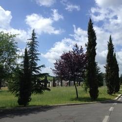 Cimitero flaminio prima porta rome roma italy yelp - Cimitero flaminio prima porta ...