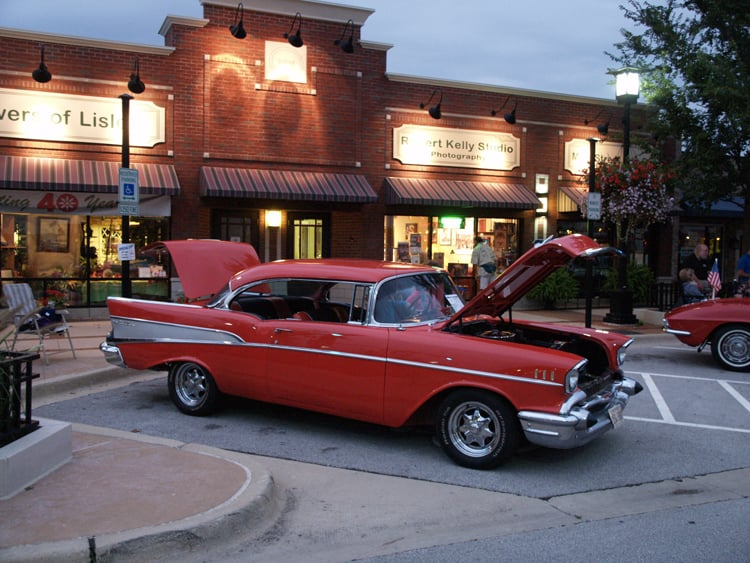 Lisle (IL) United States  city pictures gallery : ... Studio Lisle, IL, United States. Downtown Lisle Car Show, Aug 2013