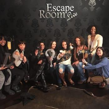 Escape Room Ashburn Va