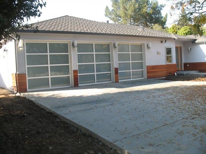 San Jose Garage Doors The Garage Door Store San