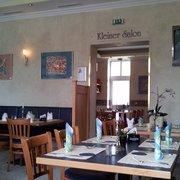 Restaurant Zur Kleinen Remise, Berlin