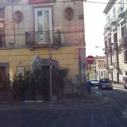 Viva lo re, Ercolano, Napoli, Italy