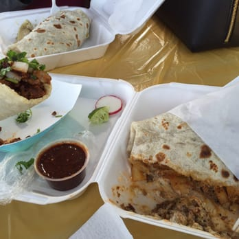 Juanita S Mexican Food Ontario