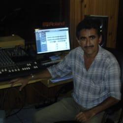 Vox Audio Studio Ltda., João Pessoa - PB